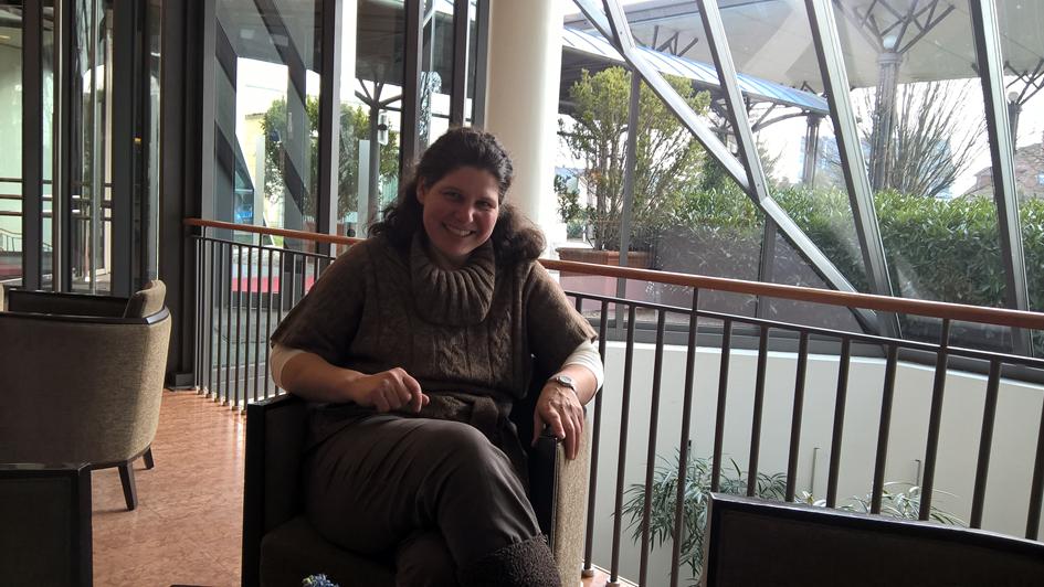 Silke Baumann. psychologische, systemische Beraterin