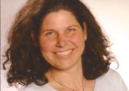 Silke Baumann, psychologische, systemische Beraterin