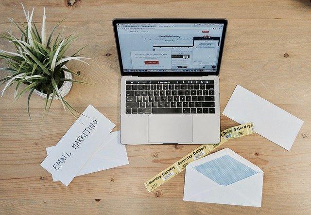 6 Tipps für erfolgreoiches E-Mail Marketing