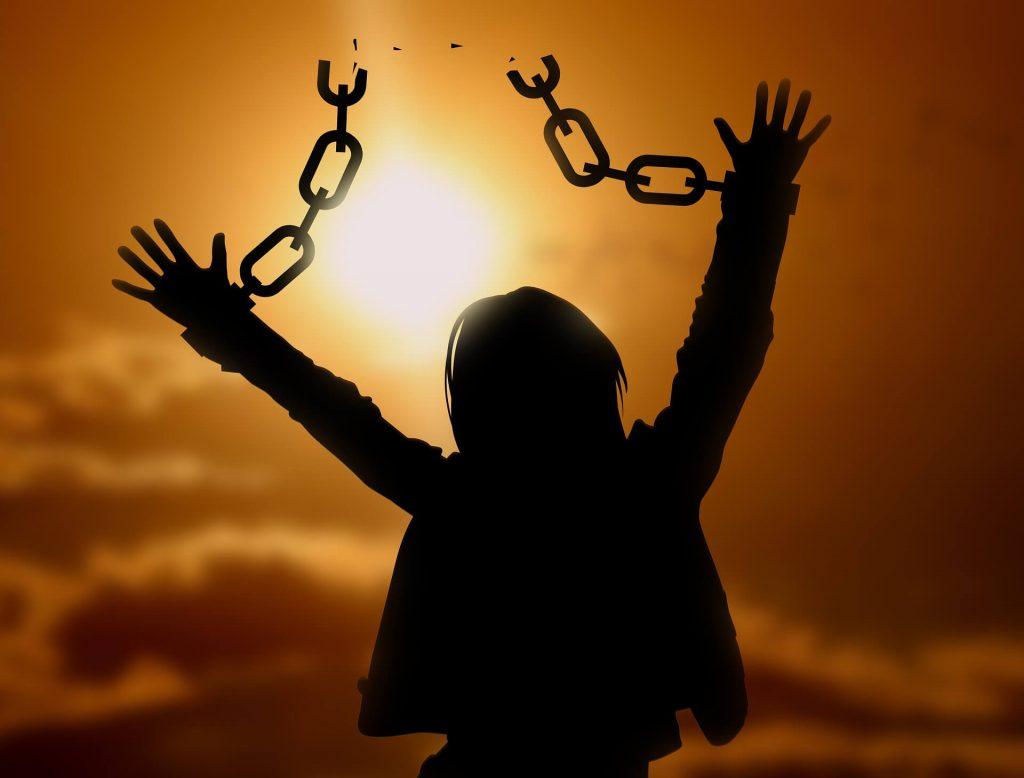 Zeit für positive Veränderung-mehr Klarheit mehr ich