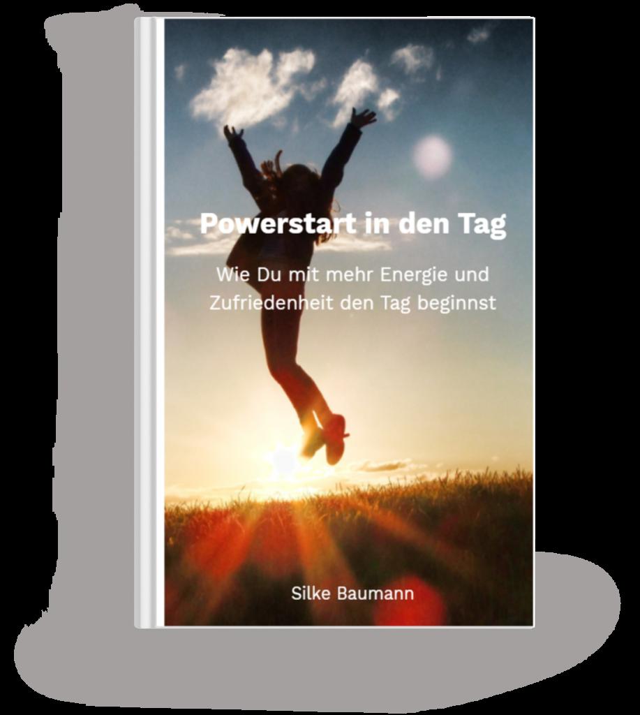 Powerstart in den Tag- kostenfreies E-book