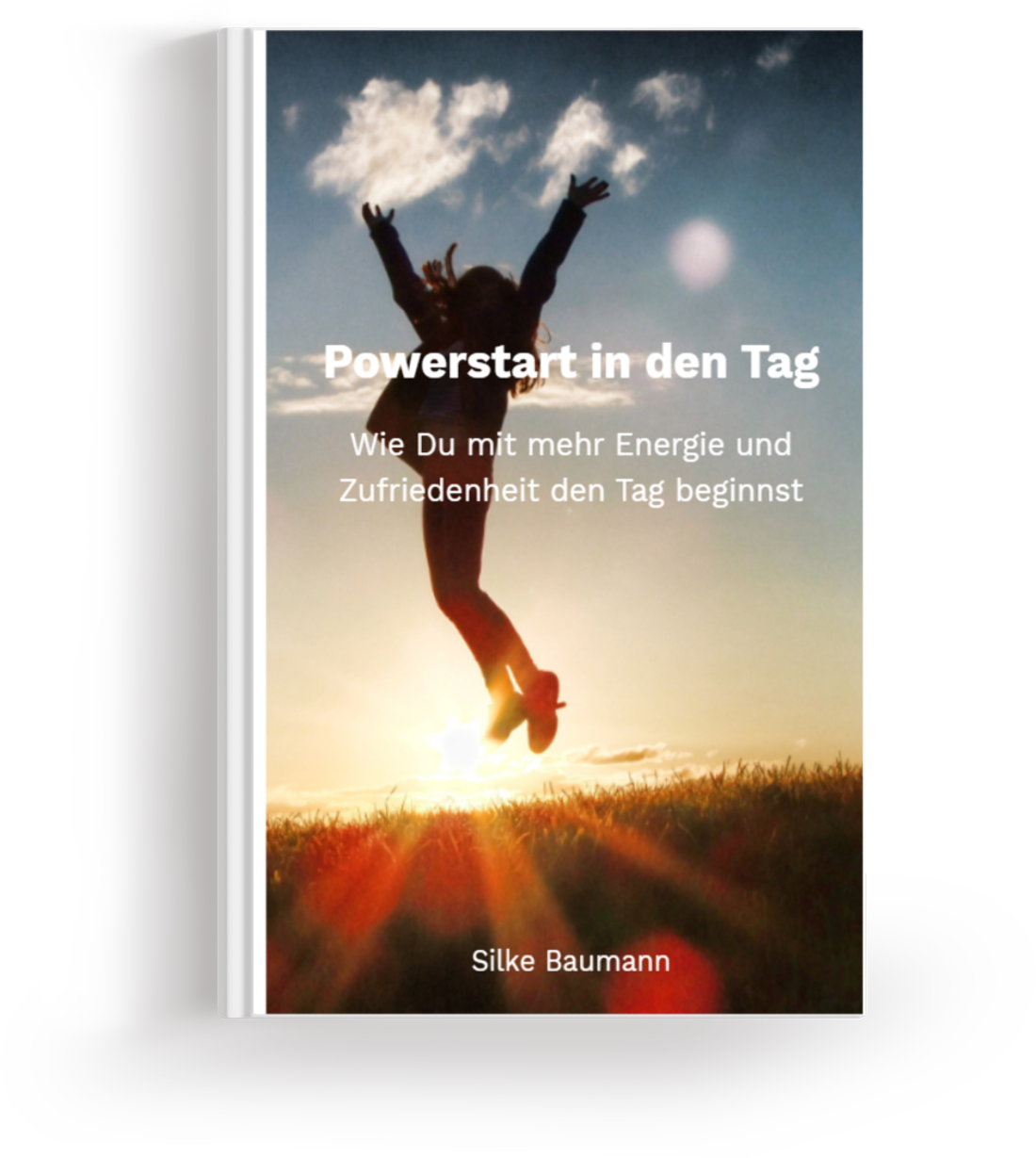 Powerstart in den Tag- kostenfreies E-book