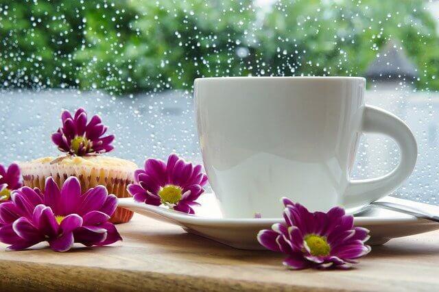 Kaffeepause- kostenfreies Coachinggespräch